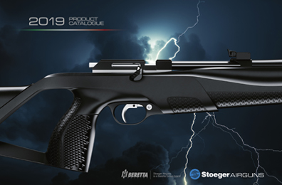 Stoeger Airguns - 2019 Catalogue