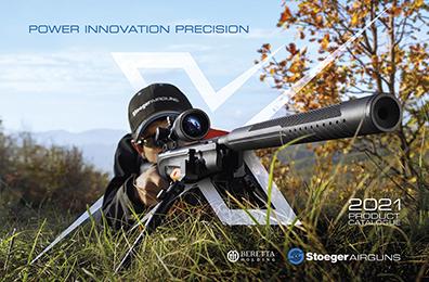 Stoeger Airguns - Catalogo 2021