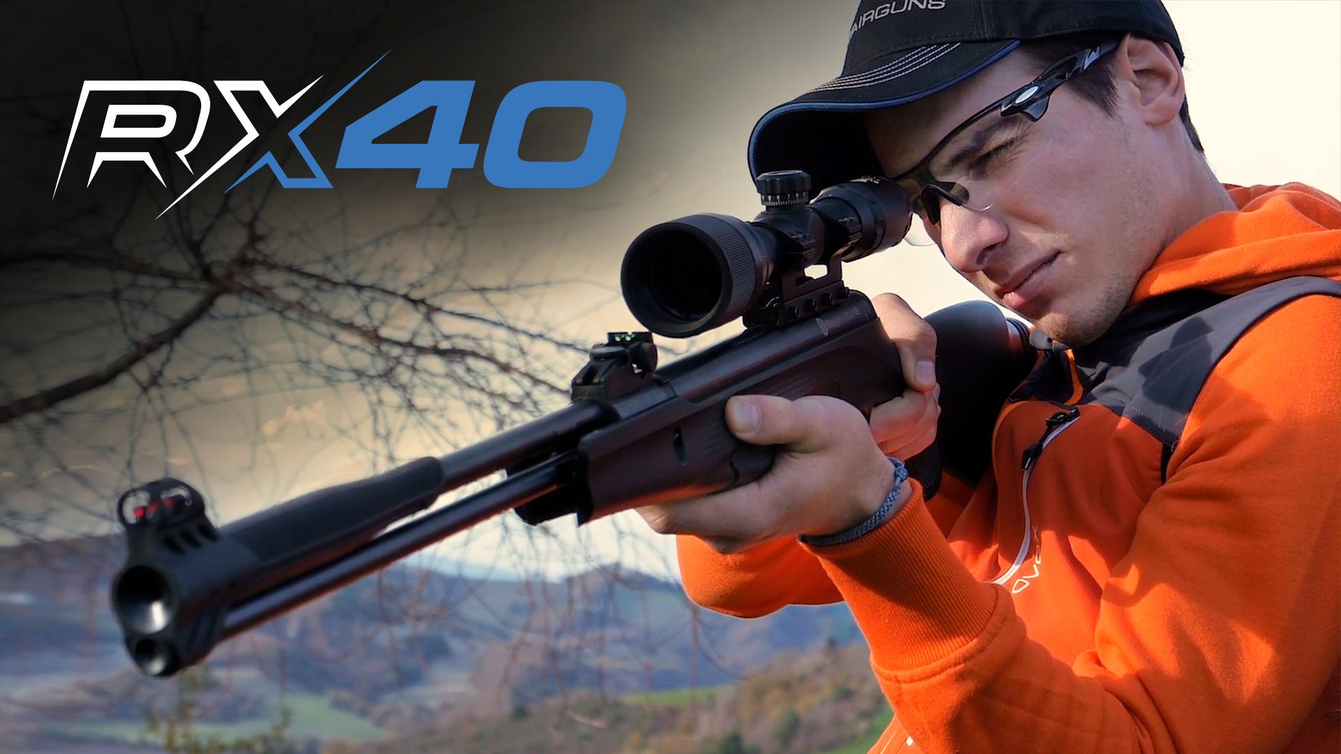 RX40 News