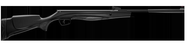Carabines air comprimé - Nouvelle ligne RX