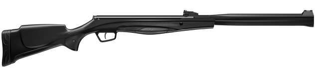 Air Rifles - New RX line