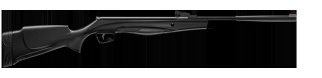 Carabine aria compressa - Nuova linea RX