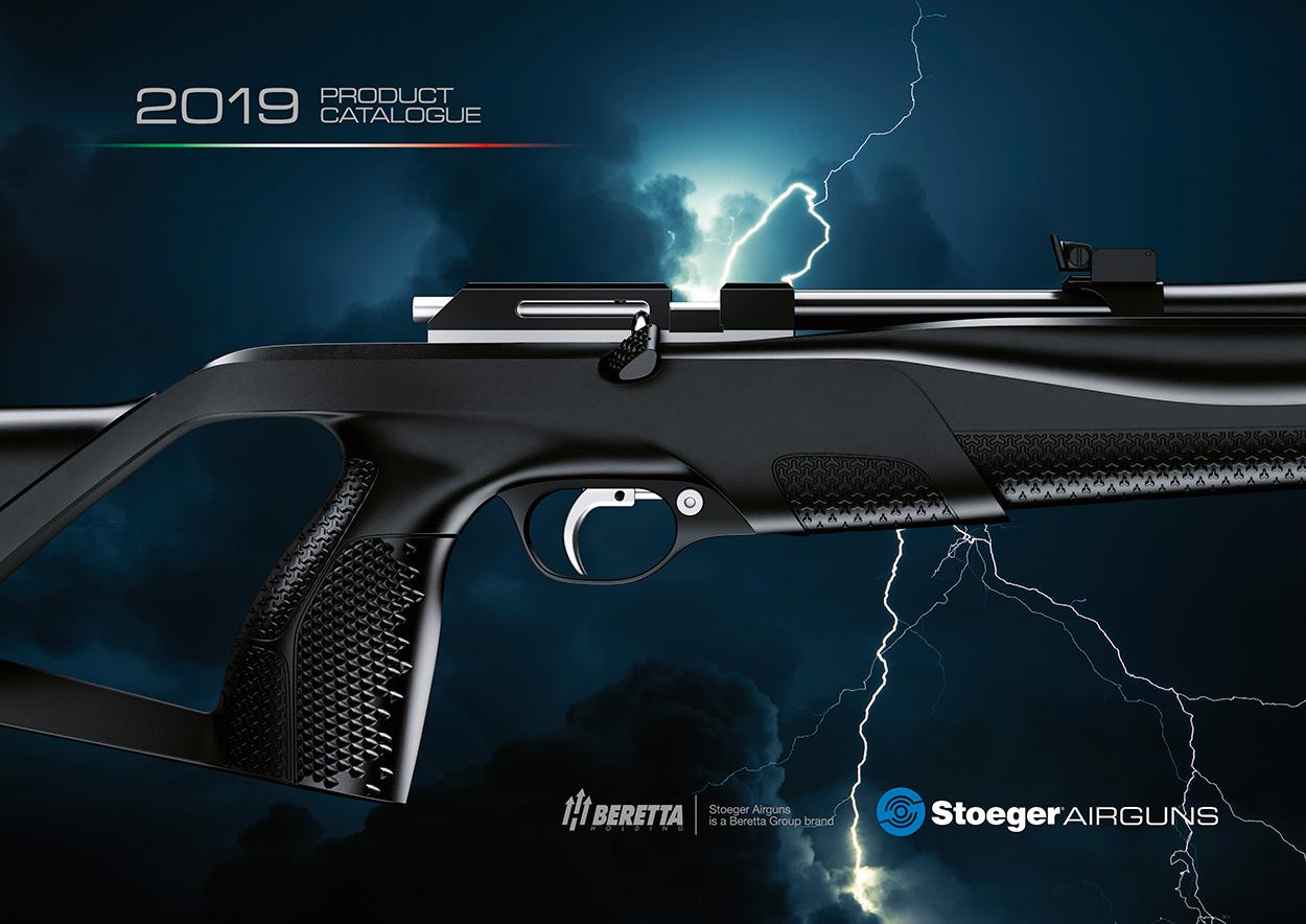 Stoeger Airguns Catalogue