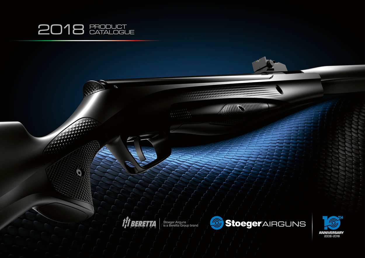 Stoeger Airguns Catalogue