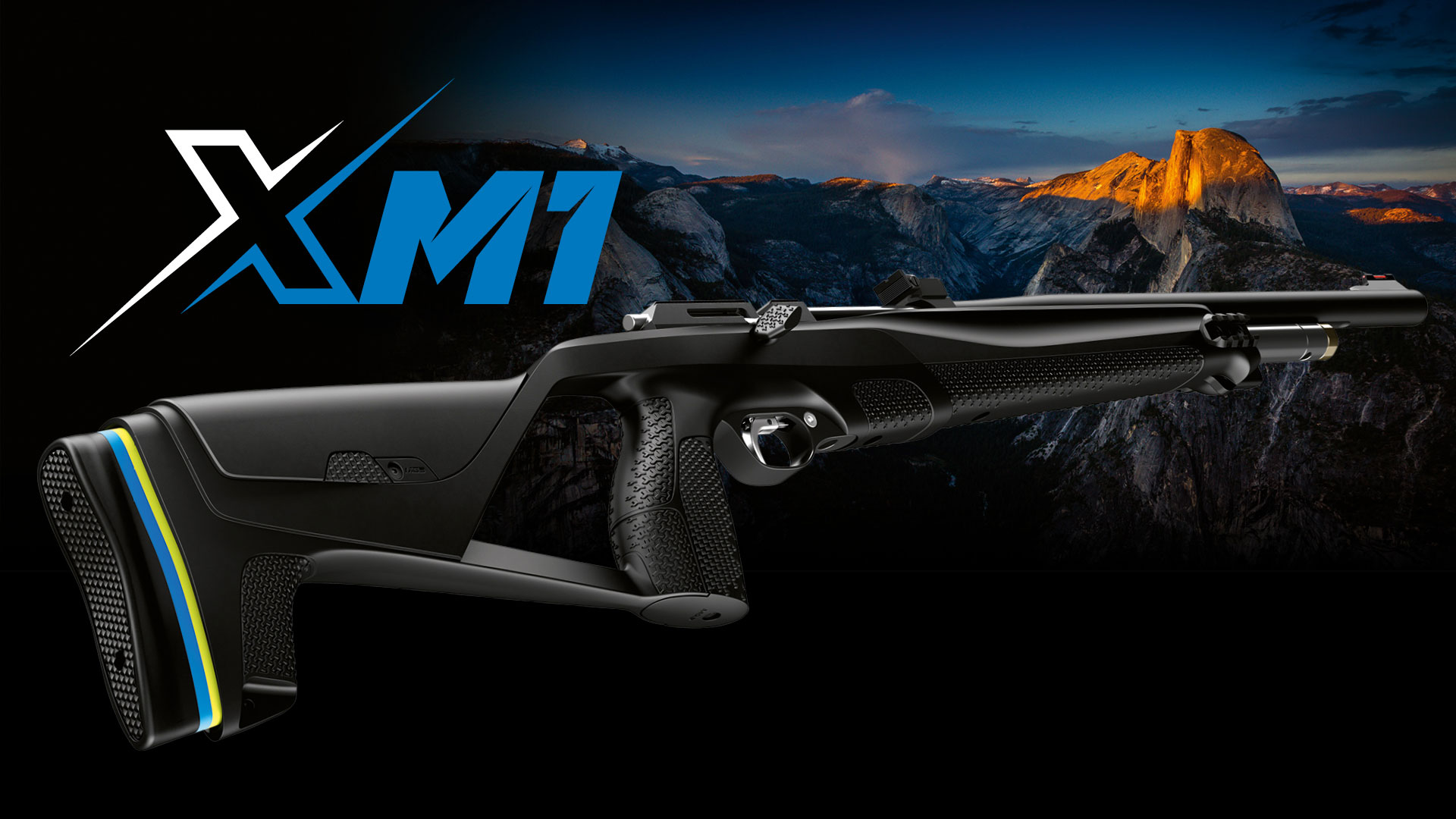 XM1 News