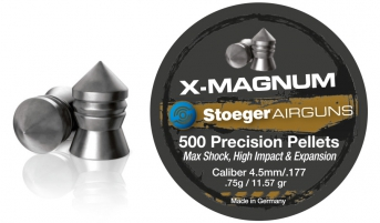 Stoeger X50