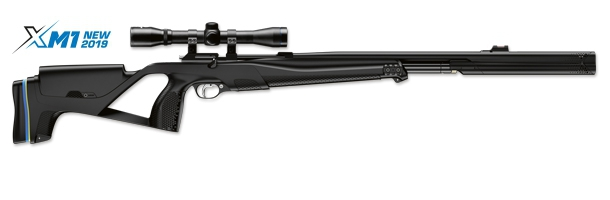 Stoeger XM1 S4 Suppressor